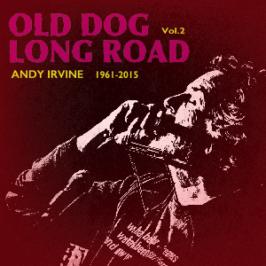 Old Dog Long Road 2