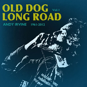 Old Dog Long Road