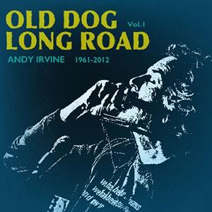 Old Dog Long Road